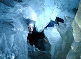 潜入!クリスタルの洞窟