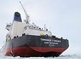 びっくり!ギガ建造物2 北極海の砕氷船