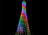 びっくり!ギガ建造物2 超高層タワー