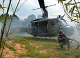 戦闘ヘリの限界に挑む! ベトナム vs 米軍ヘリ部隊