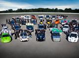 Xプライズ:超低燃費車コンテスト