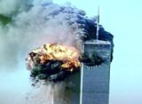 衝撃の瞬間5 「9.11」