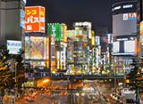 微速度で撮る東京百景+ STREET