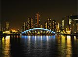 微速度で撮る東京百景+ WATERFRONT