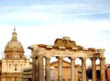 世界の古代遺跡#04 ローマ帝国の興亡 イタリア