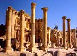 世界の古代遺跡#06 東西文明の十字路 シリア・ヨルダン・トルコ