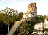 世界の古代遺跡#07 熱帯神殿の迷宮 メキシコ・グアテマラ