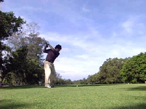 坂田信弘「ゴルフ進化論」 基本編 Part.3 インパクトゾーンからフィニッシュ
