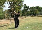坂田信弘「ゴルフ進化論」 第2章 基本上達編 Part.2 アイアンショット他