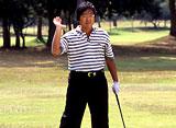"""坂田信弘「ゴルフ進化論」 第3章 Part.3 正確なアイアンショットを生む""""入角""""と""""フォロー角"""""""