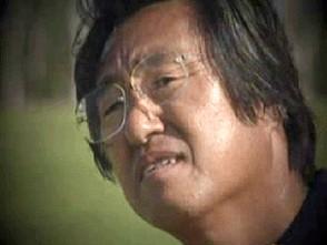 坂田信弘「ゴルフ進化論」 最終章 Part.1 体型別ショートスウィングの作り方