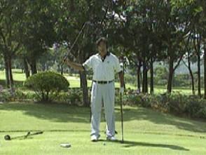 坂田信弘「ゴルフ進化論」 最終章 Part.3 ドライバーからパターまで苦手クラブを克服する