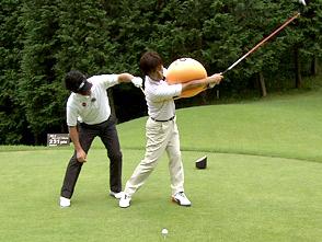 内藤雄士 Points of Lesson シーズン2 #20 「体幹、肩甲骨、股関節を使ったスウィング」