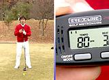 内藤雄士 Points of Lesson シーズン3 #14 レベルアップシリーズ2 ドライバー編 「練習器具・メトロノームを使うレッスン」