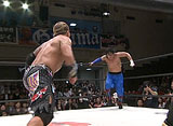 DRAGON GATE 無限大 2012.10.28 THE GATE OF VICTORY