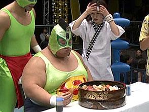 全日本プロレス 2012.12.15 2012 ファン感謝デー 東京・後楽園ホール