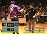 burn. JAPANTOUR2007 #2 予選Aブロック 落合 庄吾 vs 工藤 義和