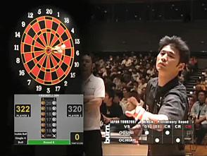 burn. JAPANTOUR2007 #3 予選Aブロック 小國勇夫 vs 落合 庄吾