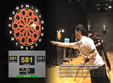 burn. JAPANTOUR2007 #5 予選Aブロック 小國勇夫 vs 工藤 義和