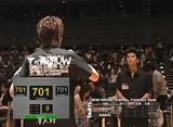 burn. JAPANTOUR2007 #11 予選Bブロック 中井 康博 vs 谷内 太郎