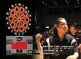 burn. JAPANTOUR2007 #14 予選Cブロック 渡辺 常仁 vs 竹山 大輔