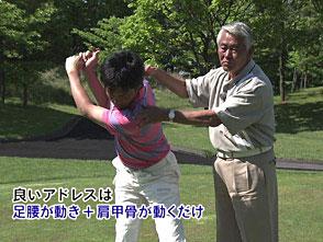 マイク小西「究極のボディターンバイブル」 part.1