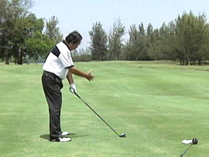 坂田信弘「40歳からのゴルフ進化論」 part.1