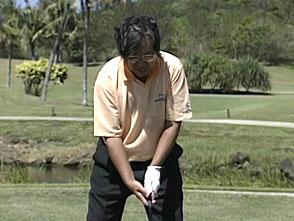 坂田信弘「40歳からのゴルフ進化論」 part.2