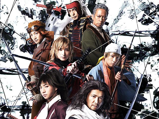 ミュージカル『SAMURAI 7』