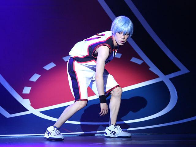 舞台 黒子のバスケ THE ENCOUNTER