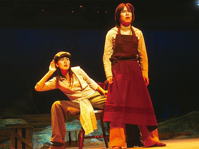 『賢治島探検記』2002年版