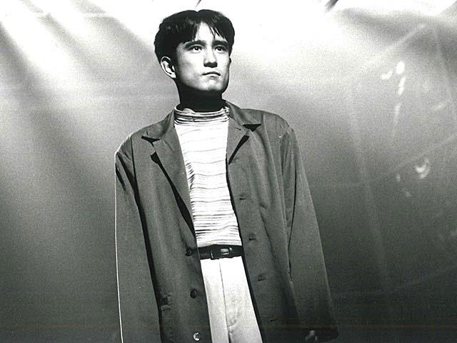 『アローン・アゲイン』1994年版