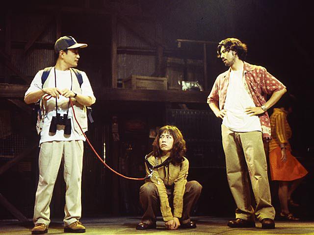『さよならノーチラス号』1998年版