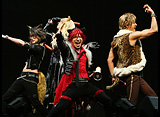 Live Musical「SHOW BY ROCK!!」〜THE FES II-Thousand XVII Genesis