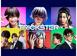 TRICKSTER The STAGE
