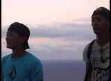 僕たちの地球ロード In HAWAII (2)パワースポットを目指して!