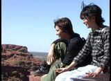 僕たちの地球ロード In AUSTRALIA (1)エアーズロックからキングスキャニオン、大地の神秘に触れる!