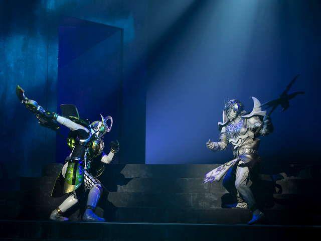 舞台「仮面ライダー斬月」−鎧武外伝−