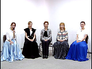TAKARAZUKA NEWS Pick Up #1「雪組公演『アルバトロス、南へ』稽古場インタビュー」