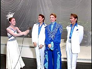 TAKARAZUKA NEWS Pick Up #3「雪組公演『アルバトロス、南へ』舞台レポート」