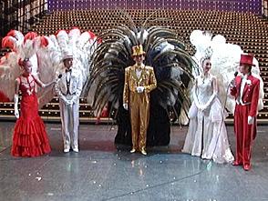 TAKARAZUKA NEWS Pick Up #6「星組宝塚大劇場公演『愛するには短すぎる』『ネオ・ダンディズム!』舞台レポート」