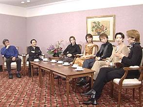 NOW ON STAGE 花組 宝塚大劇場公演『エリザベート』