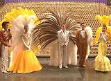 TAKARAZUKA NEWS Pick Up #12「雪組宝塚大劇場公演『堕天使の涙』『タランテラ!』舞台レポート」