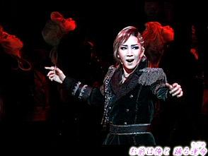 ミュージック・クリップ「最後のダンス」〜月組『エリザベート』より〜