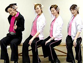 TAKARAZUKA NEWS Pick Up #25「花組宝塚大劇場公演『明智小五郎の事件簿−黒蜥蜴』『TUXEDO JAZZ』稽古場レポート」