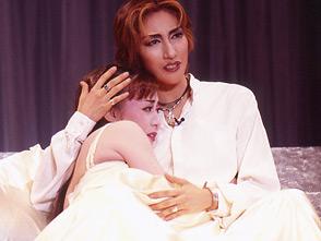 ロミオとジュリエット' 99('99年花組・バウ)