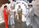 TAKARAZUKA NEWS Pick Up #26「雪組中日劇場公演『星影の人』『Joyful!!II』舞台レポート」