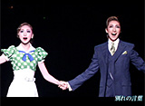 STAGE Pick Up from『ロシアン・ブルー』