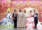 TAKARAZUKA NEWS プレイバック!「雪組宝塚大劇場『ベルサイユのばら』公演レポート」〜2006年2月より〜