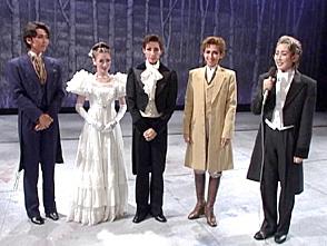 TAKARAZUKA NEWS Pick Up #194「雪組宝塚バウホール公演『オネーギンEvgeny Onegin −あるダンディの肖像−』舞台レポート」